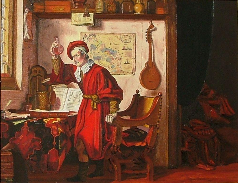 El alquimista mario eduardo aguilera merlo - El alquimista de los acuarios ...