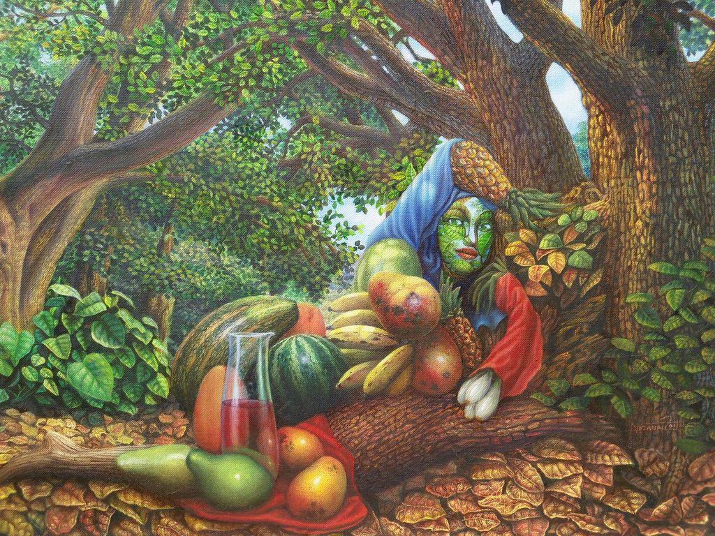 Resultado de imagen para Jorge Ignacio Nazabal pinturas