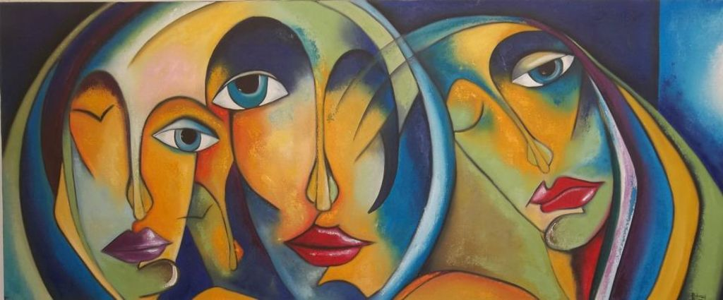 Cuadros abstractos de pintores famosos imagui for Imagenes de cuadros abstractos famosos
