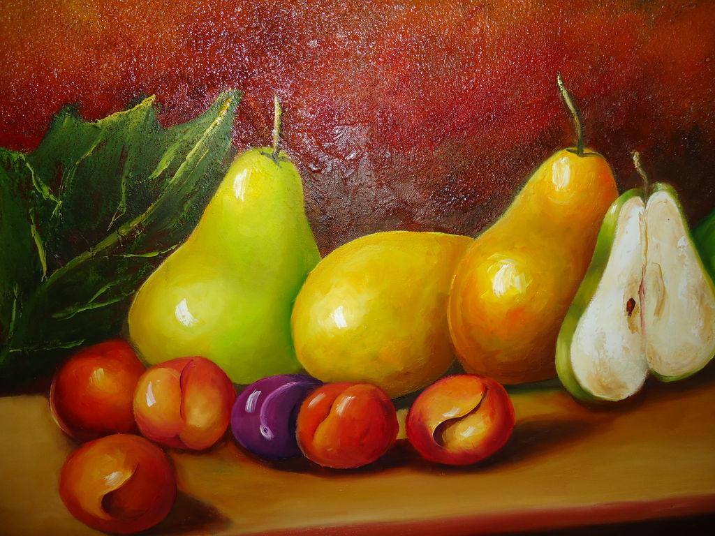 Bon De Frutas