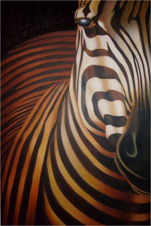 Cebra mileidy jos alejandro valderrama velasco - Cuadros de cebras ...
