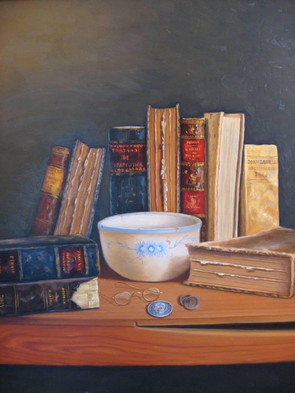 Libros y ceramica marco osorno marin for Libro in ceramica