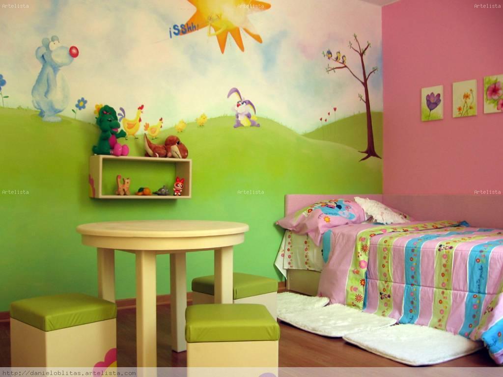 Dormitorio ni a luis daniel oblitas pinillos http for Dormitorios para 4 ninas