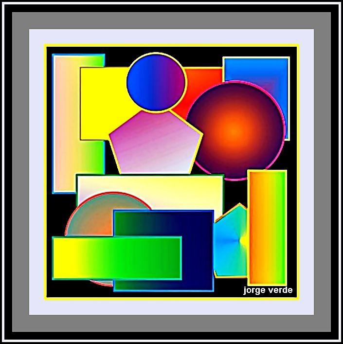 052 od 14 geom trico atr s del mostrador jorge for Imagenes de cuadros abstractos faciles