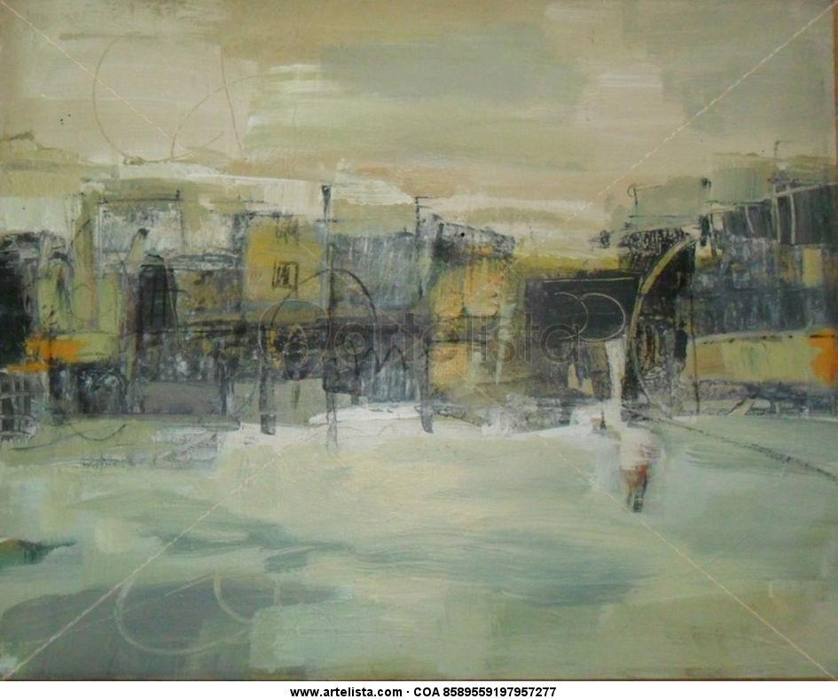 paisaje iii