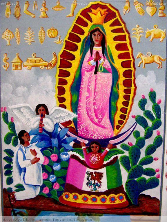 Obras de Arte Popular Arte Popular Mexicano Media