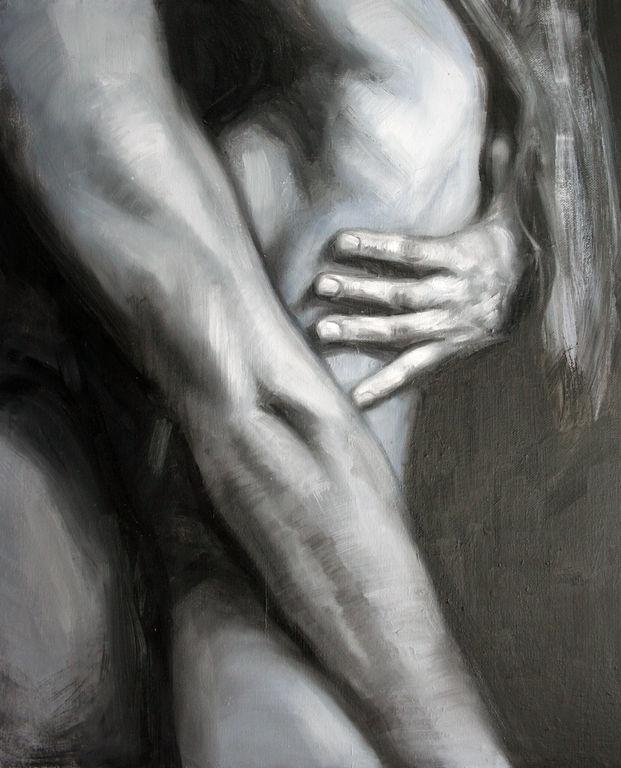 entre tus brazos