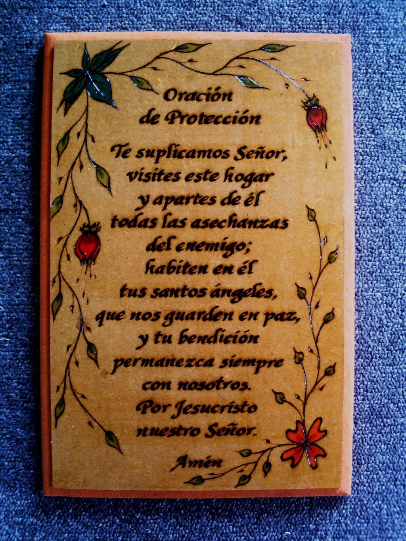 Oracion De Proteccion Lope Da Soussa