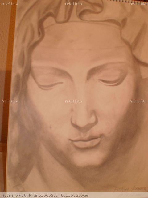 La Virgen de Guadalupe para dibujar a lapiz - Imagui