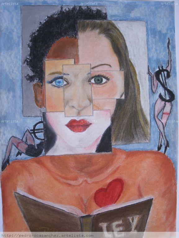 pinturas de prostitutas retratos prostitutas