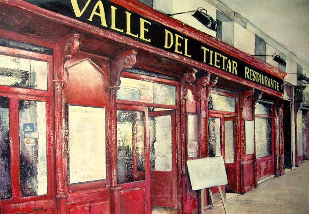 valle del tiétar restaurante-madrid