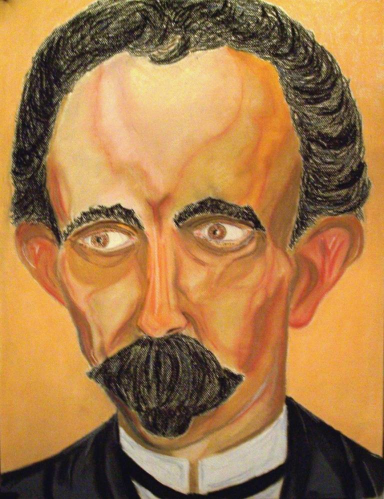 jose marti Browse through jose marti's poems and quotes 157 poems of jose marti phenomenal woman, still i rise, the road not taken, if you forget me, dreams josé julián.