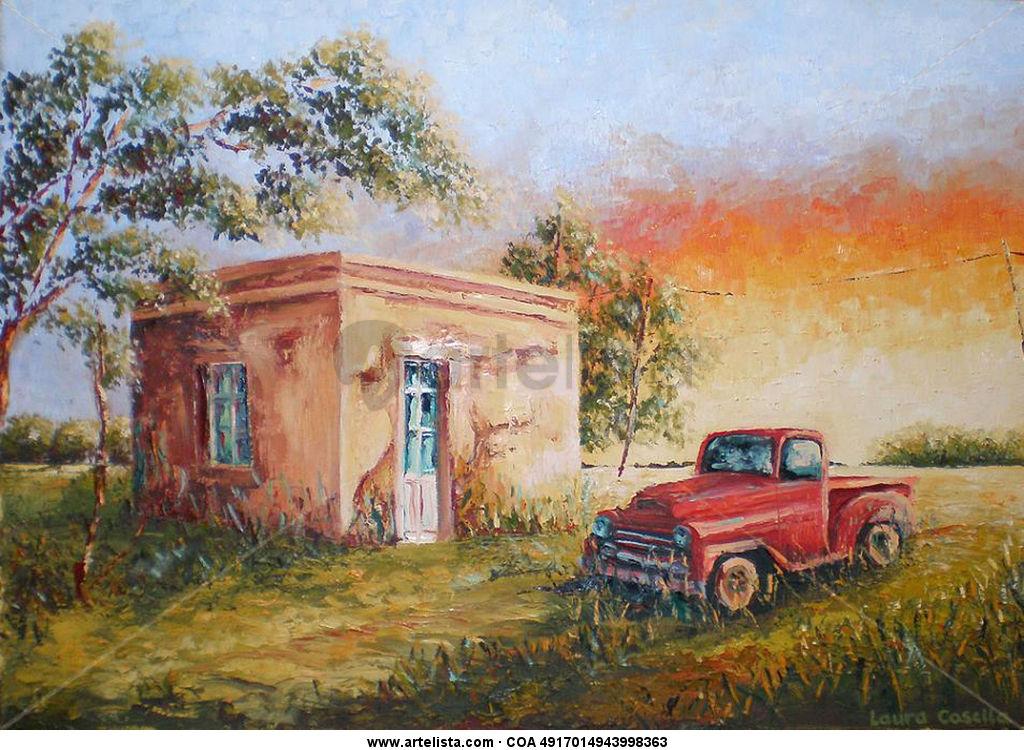 Cuadros venta pinturas modernas reproducciones pintores - Cuadros online espana ...