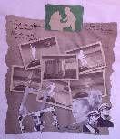 Album de ausencias Paper Others