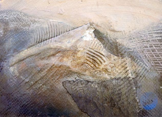 PICO NEVADO Acrylic Paper Landscaping