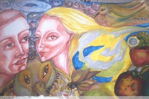creacion y vida Tinta