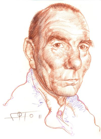 Pete Postlethwaite - Images Gallery