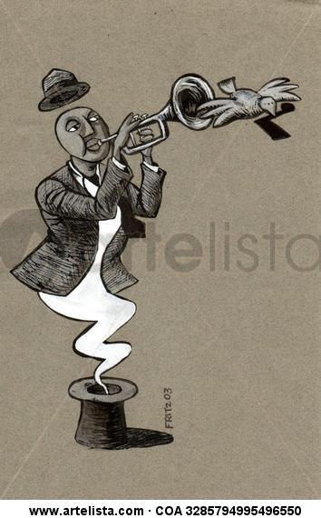 magia & jazz
