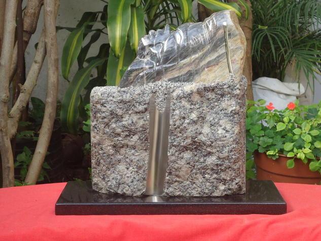 Origen del ser humano daniel oscar penzutti for Origen del marmol