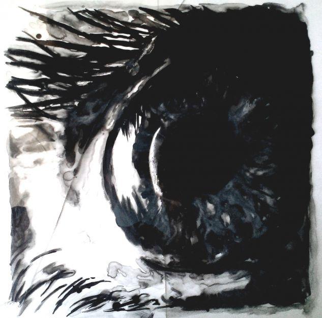 eye tribut love Acrílico Cristal Otros