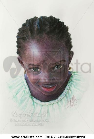 niña de áfrica 78