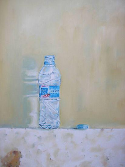solo agua