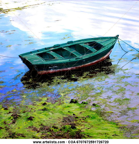 aún flotando en aguas fangosas