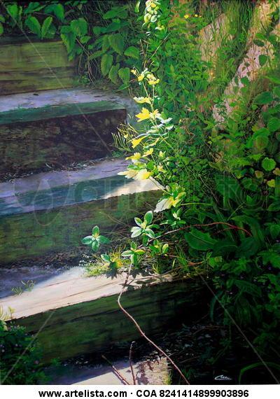 escalera al cielo (stairway to heaven)
