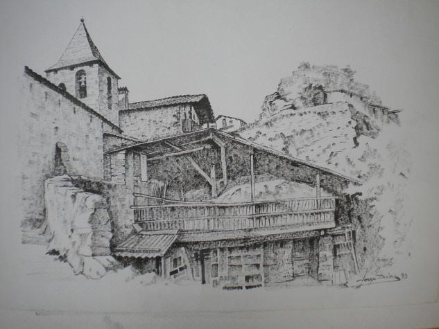 PAJAR Tinta