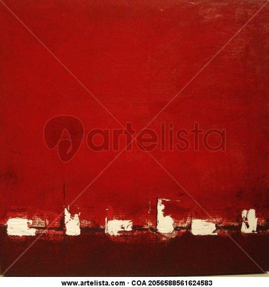 rojo i