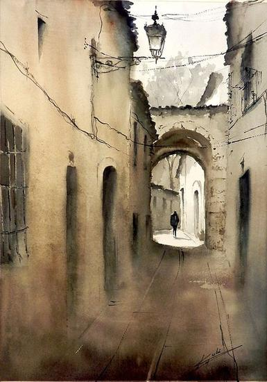 Segovia jose luis lopez perez - Calle nebulosas madrid ...