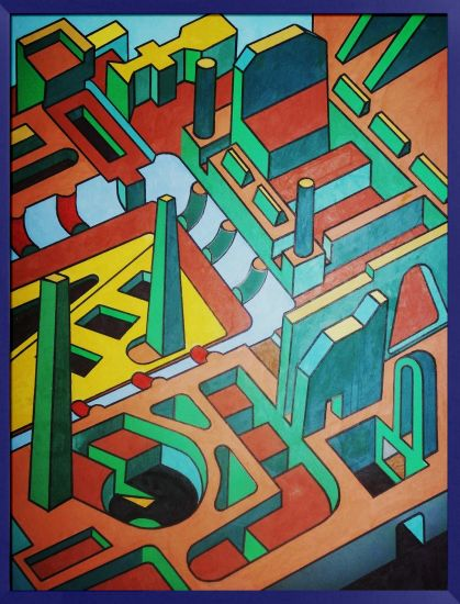 tejido industrial 2/1