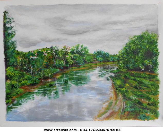 río vélez