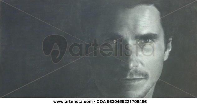 Bale Papel Pastel Retrato