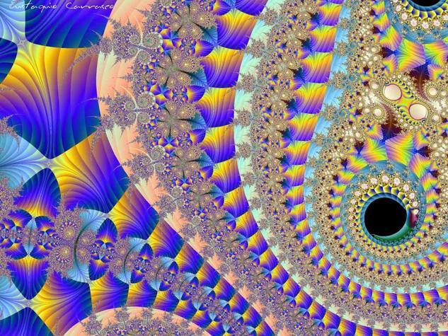 Espirales vertebrales, (Vertebral spirals)