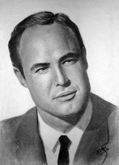 Brando Paper Others Portrait