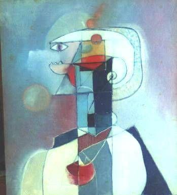 Pintura V Óleo