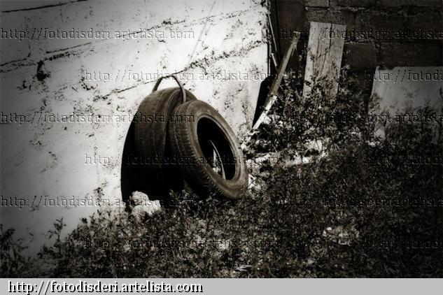Olvido-1 Otras temáticas Blanco y Negro (Digital)