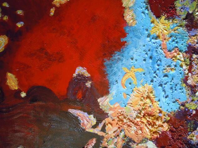 fondo marino i