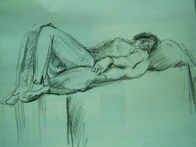 sketch Lápiz
