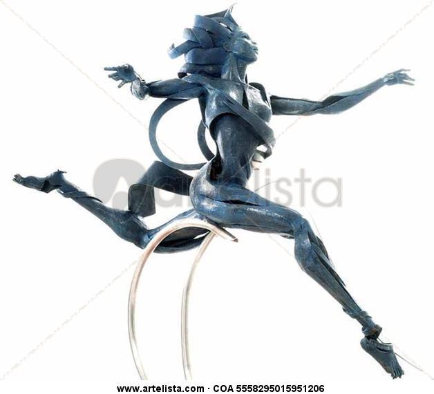 Danza Mixta Figurativa