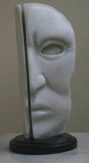 Sombra del Pasado Mármol Mixta