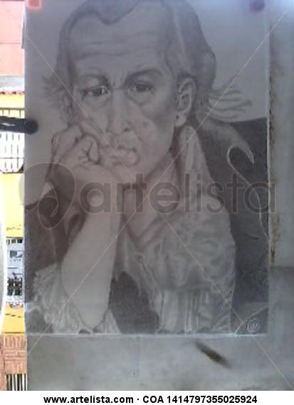 GENERALÍSIMO Grafito