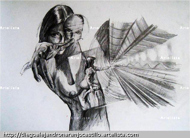 Infinito Pencil