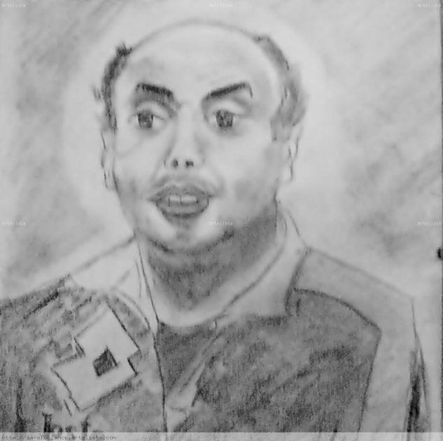 Daniel sport Grafito