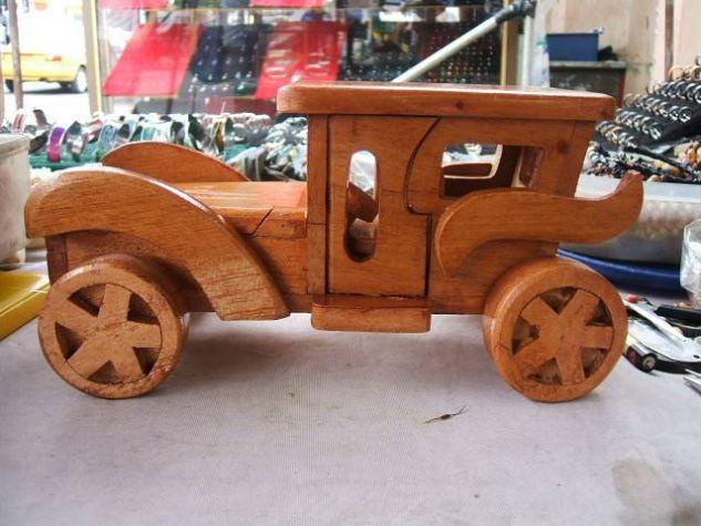 carritos de madera Ebanistería Muebles y Objetos de Madera