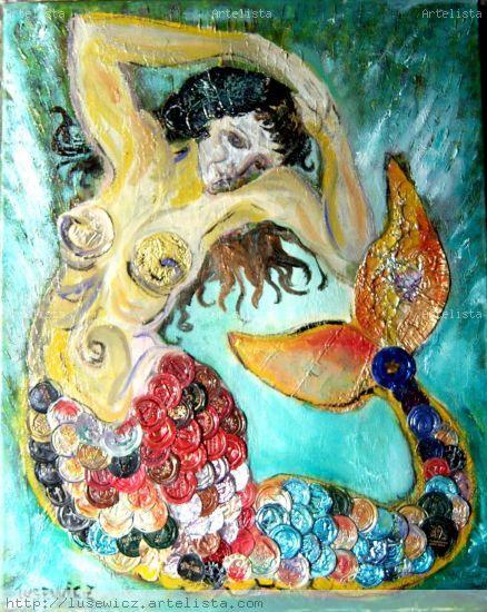 sirena Canvas Marine