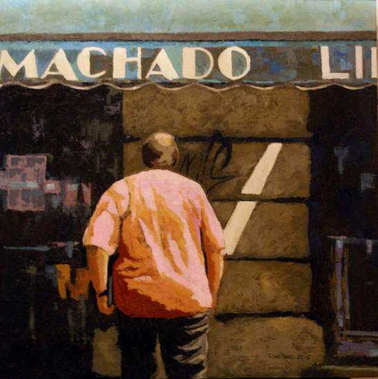 machado book shop