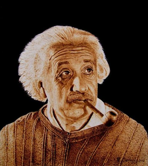 ALBERT EINSTEIN Others