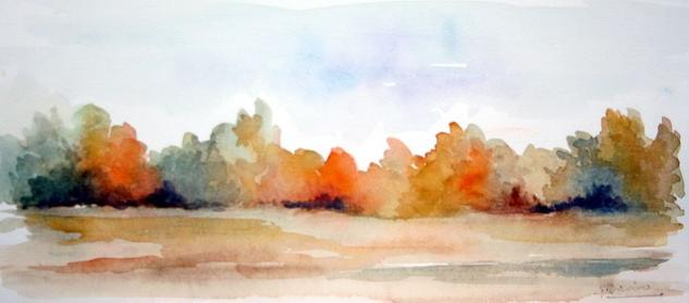 sin titulo Landscaping Watercolour Paper